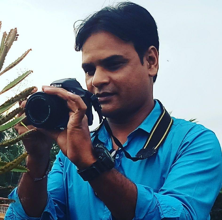 আব্দুর রহমান মিল্টন