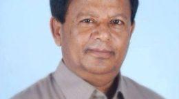 ঝিনাইদহ-২ আসনের সাবেক সংসদ সদস্য ও বিএনপি চেয়ারপার্সনের উপদেষ্টা মসিউর রহমান