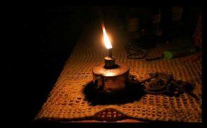 কুপিবাতি কারিগরদের সু-দিন আর নেই